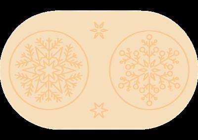 Design - Snowflake